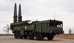 Tên lửa Iskander Nga dàn dọc biên giới NATO trước 2019