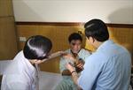 Bộ LĐTBXH thăm, động viên phi công Nguyễn Hữu Cường
