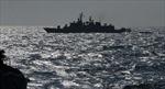 NATO tăng cường hiện diện ở Biển Đen buộc Moskva phản ứng