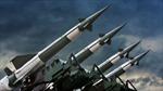 100.000 quả tên lửa sẵn sàng ngắm bắn vào Israel