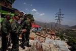 Tổng thống Venezuela thay Tư lệnh Hải quân và Phòng vệ