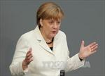 Tỷ lệ ủng hộ Thủ tướng Đức tăng trở lại