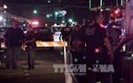 Cảnh sát Dallas tăng cường an ninh sau khi nhận đe dọa mới