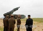 """Triều Tiên cảnh báo có """"hành động vật chất"""" chống THAAD"""
