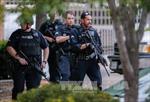 Sát thủ tại Dallas từng lên kế hoạch tấn công bằng bom