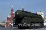 Nga tập trận lực lượng tên lửa chiến lược