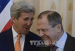 Ngoại trưởng Mỹ John Kerry sắp thân chinh tới Nga