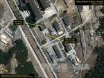 Triều Tiên tăng cường hoạt động tại khu vực thử hạt nhân