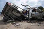 Đánh bom ở Baghdad, hơn 40 người thương vong
