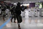 Brazil phá âm mưu khủng bố trước thềm Olympic