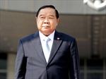 Thái Lan tổ chức thảo luận về dự thảo hiến pháp mới