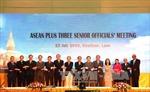 ASEAN thúc đẩy cơ chế hợp tác hiệu quả với các đối tác