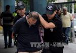 Thổ Nhĩ Kỳ bắt giữ cháu trai của Giáo sĩ F.Gulen