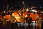 Thổ Nhĩ Kỳ không định kéo dài lệnh tình trạng khẩn cấp