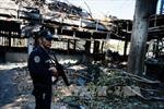 Thổ Nhĩ Kỳ lập ủy ban điều phối tình trạng khẩn cấp