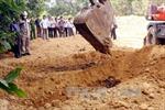 Làm rõ trách nhiệm vụ bùn thải của Formosa có chất xyanua