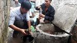 """Tin """"11 giếng nước ở Quảng Ninh bốc cháy"""" không đúng sự thật"""