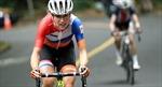 Nữ cua-rơ gãy xương sống khi đua tốc độ tại Olympic