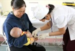 9 giờ ngày 12/8 Hà Nội mở đăng ký tiêm vắc xin Pentaxim