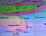 Trưa mai bão số 3 đổ bộ đất liền, gió giật cấp 12-13
