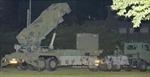 Nhật Bản lập hệ thống giám sát vệ tinh đối phó tên lửa Triều Tiên