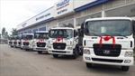 Xe tải nặng/đầu kéo Thaco Huyndai – chất lượng toàn cầu