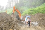 Thủ tướng chỉ đạo xây dựng công trình di dân khẩn cấp