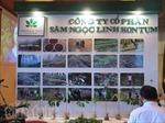 Kon Tum: Hình thành vùng chuyên canh sâm Ngọc Linh
