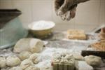 Bánh Trung Thu làm thủ công vẫn được ưu ái
