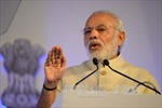 Thủ tướng Ấn Độ thăm chính thức Việt Nam