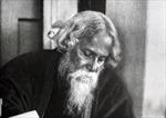 Tagore, nhà thơ của tình yêu và lòng nhân ái
