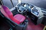 THACO Universe TB120S (Deluxe) - Xe Bus công nghệ Châu Âu
