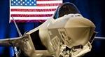 Máy bay chiến đấu F-35 lại có vấn đề