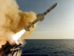 Mỹ cung cấp tên lửa chống hạm Harpoon giúp Ấn Độ tăng sức răn đe