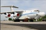 Nga chế tạo máy bay sát thủ tia laser
