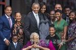 Mỹ khánh thành bảo tàng mới về lịch sử người Mỹ gốc Phi
