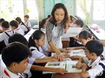 Thông tư 22 về đánh giá học sinh tiểu học sát với thực tế hơn