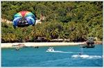 Quảng Nam: Mỗi ngày có trên 5.000 khách tham quan du lịch biển, đảo