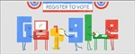 Mạng xã hội Mỹ bám riết cử tri