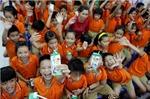 Vinamilk tiên phong trong Sữa học đường, vì một Việt Nam vươn cao