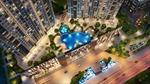 Vinhomes ra mắt 2 tòa đầu tiên của dự án D'.Capitale Trần Duy Hưng