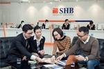 SHB dành gói tín dụng 1.000 tỷ đồng dành cho khách hàng cá nhân