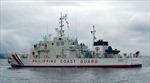Philippines phiên chế tàu tuần tra do Nhật Bản cung cấp
