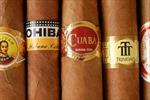 Mỹ dỡ bỏ lệnh cấm xì gà, rượu rum Cuba