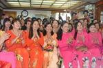Cộng đồng người Việt tại Macau mừng Ngày Phụ nữ Việt Nam