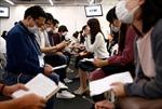 """Hẹn hò """"ninja"""" – trào lưu mới của giới trẻ Nhật Bản"""