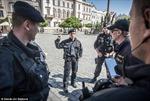 Séc xử nặng hành vi ủng hộ khủng bố