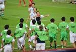 """HLV Hoàng Anh Tuấn: """"Còn rất nhiều điều cần phải làm để hướng tới World Cup U20"""""""