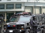 Maroc triệt phá thành công 37 mạng lưới khủng bố