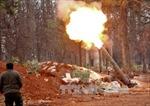 Chỉ huy khét tiếng của phiến quân tại Aleppo bị tiêu diệt